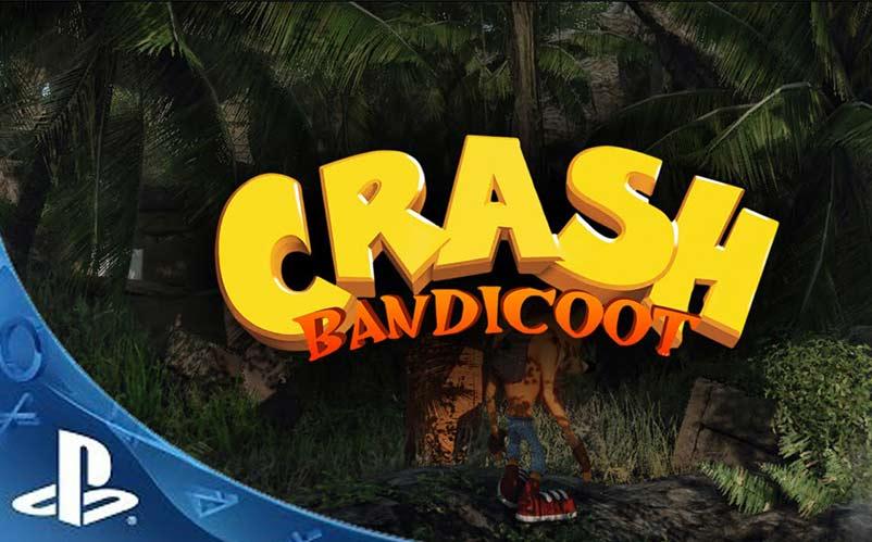 crash bandicoot ps4 release date