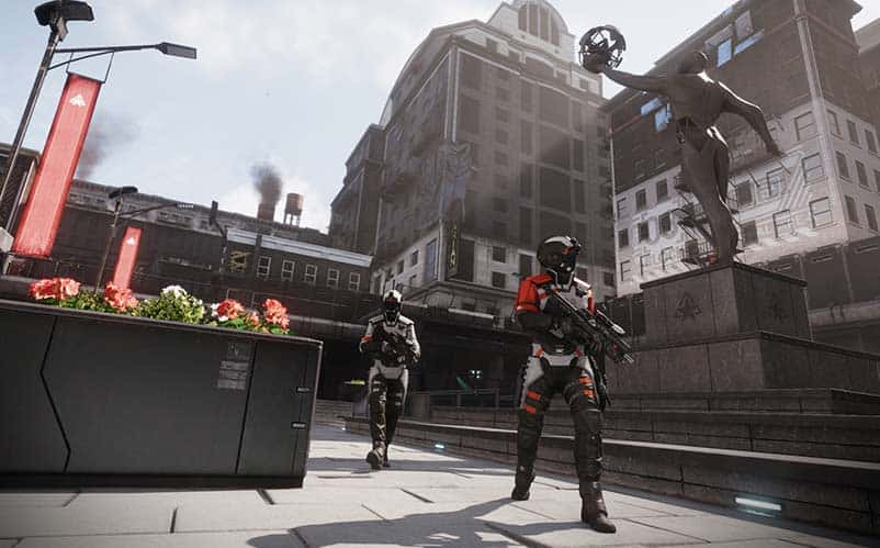 homefront the revolution disappointing