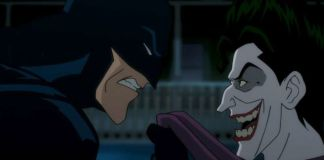 batman the killing joke movie review