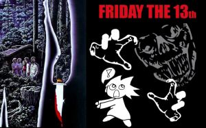 Nerd Much Feature Image #16 - Friday the 13th