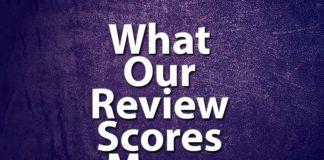 Review Scores Mean
