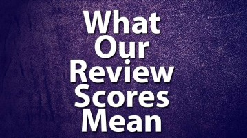 Review Scores Mean
