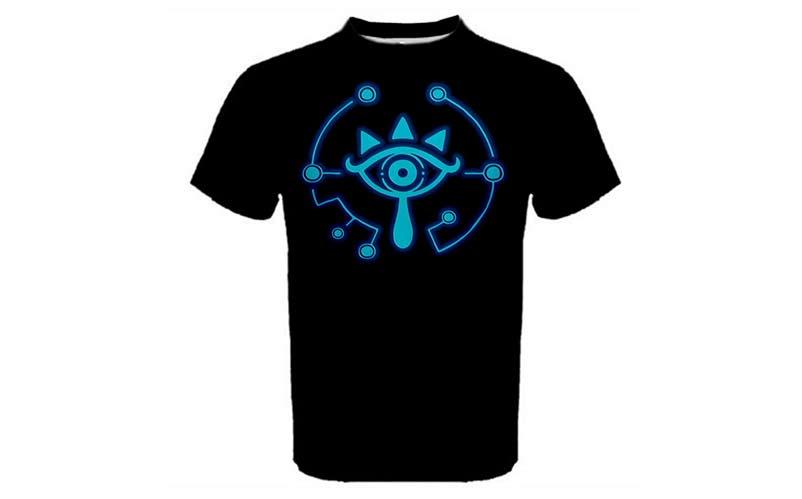 sheikah t-shirt