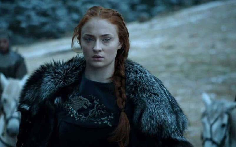 Game of Thrones Season 7 summer 2017