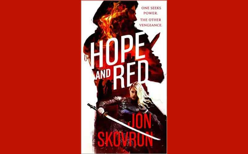 Hope and Red Review