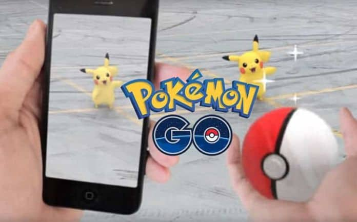 best things about pokemon go