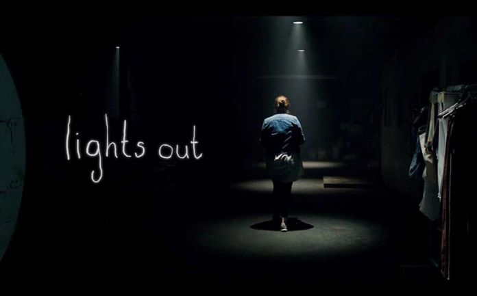 Lights Out Review