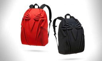 Marvel MadPax Spider-Man Backpack
