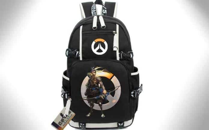 overwatch backpacks