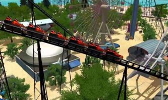 Rollercoaster Dreams to Release for PS4 & PS VR in October