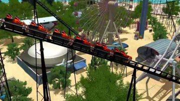 rollercoaster dreams release date