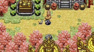 Shiren the Wanderer The Tower of Fortune and the Dice of Fate review