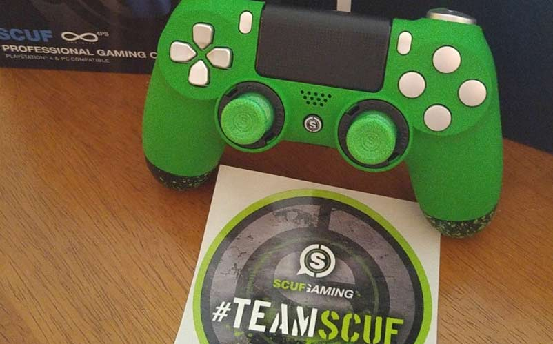 SCUF Infinity 4PS Controllers