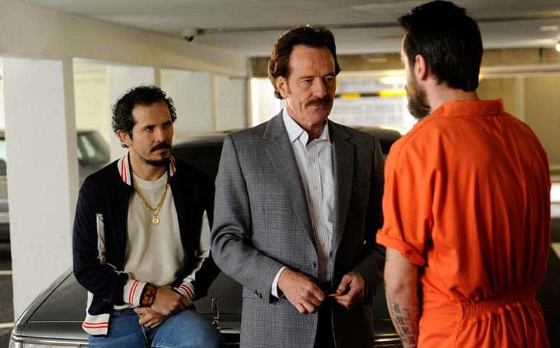 the infiltrator movie review