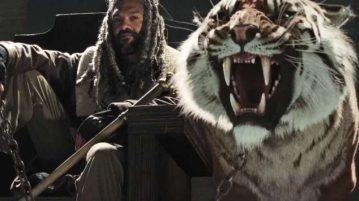 The Walking Dead Season 7 official trailer