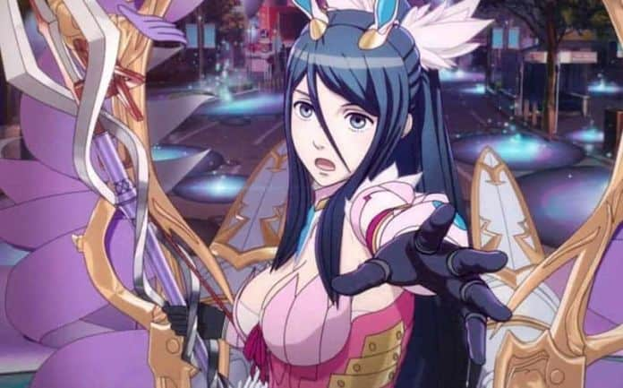 Tokyo Mirage Sessions #FE guide