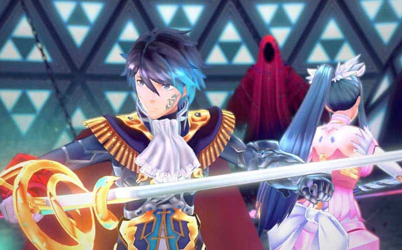 Tokyo Mirage Sessions FE tips