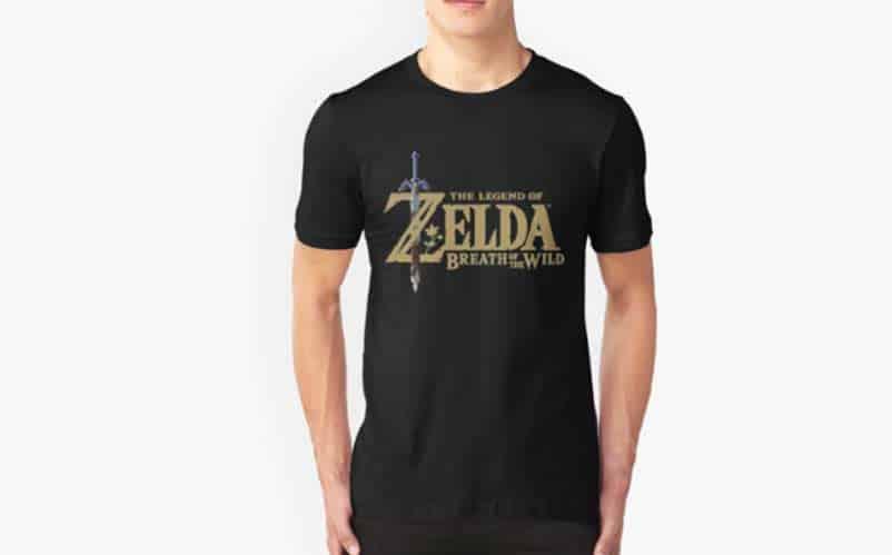legend of zelda review