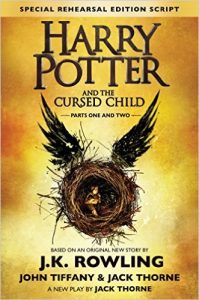 In defense of HP and the Cursed Child.