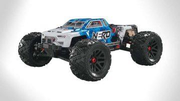 Arrma Nero 6s BLX Monster RC Truck