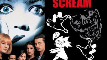 Nerd Much Feature Image #17 - Scream