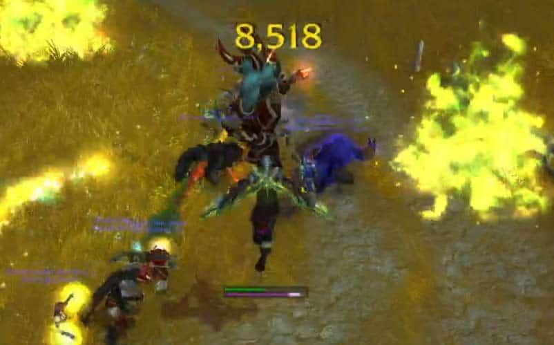 demon hunter tips