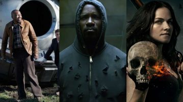 Fall TV 2016 Preview