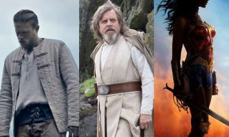 Top 25 Must-See Upcoming Movies of 2017