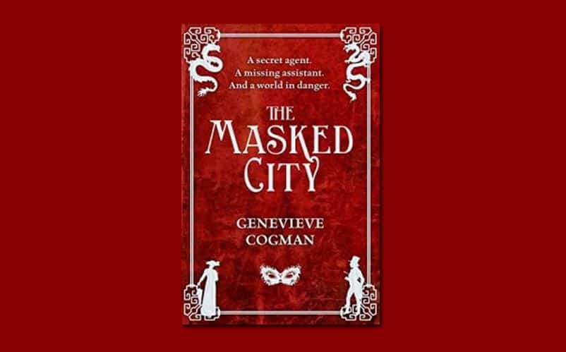 The Masked City review