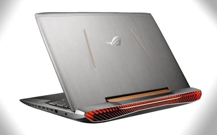 ASUS ROG VR Laptop