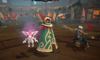 Battlerite: The Perfect MOBA Game for Those Who Hate MOBAS