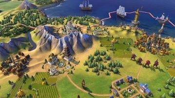 Civ 6 system requirements