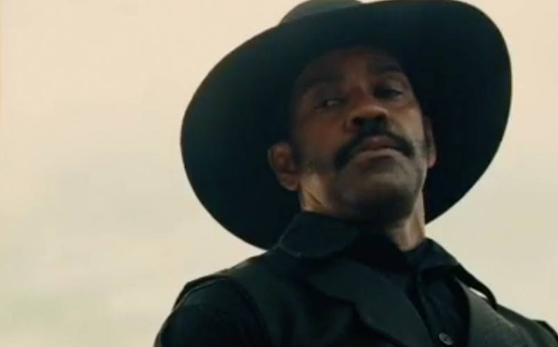 magnificent seven 2016 review