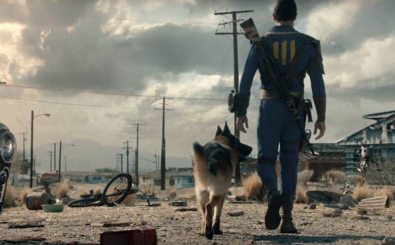 Fallout movie