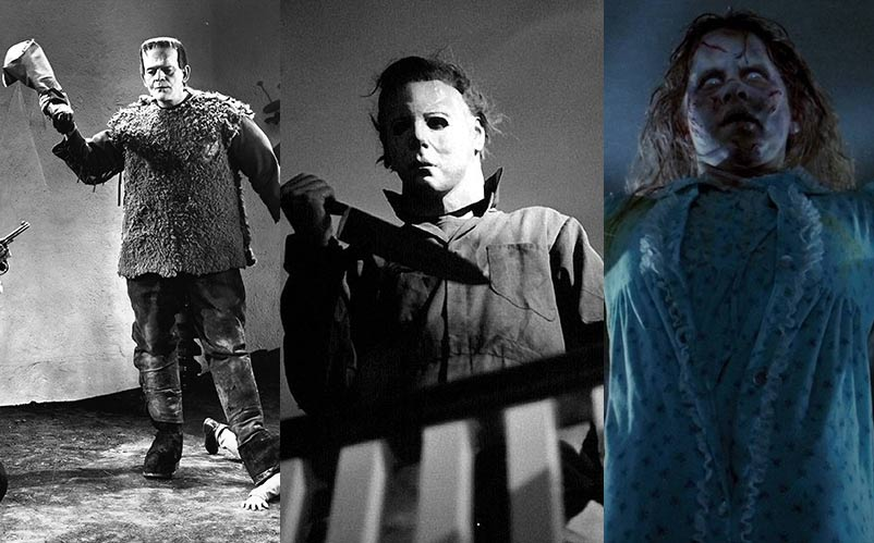 Halloween: All Horror Movies on TV and Netflix in October 2016 - New Halloween Movie 2016