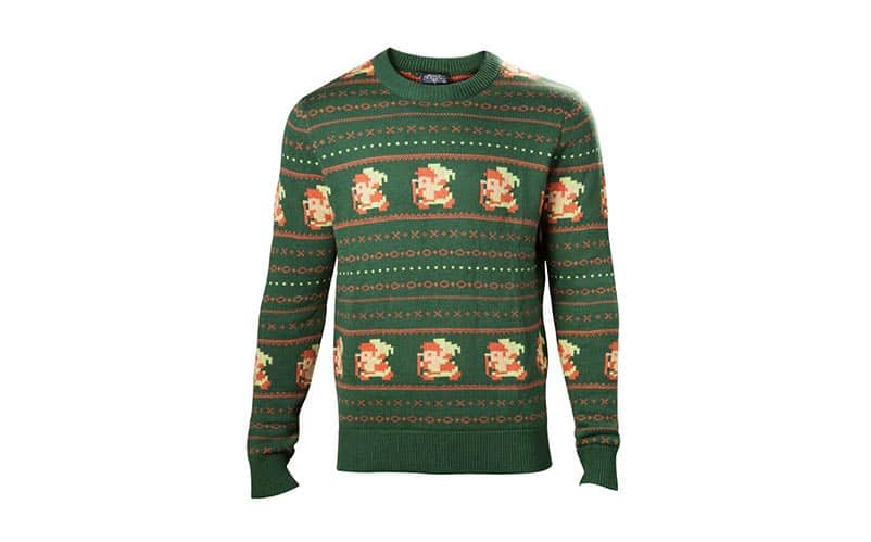 26 Ugly Christmas Sweaters For Nerds 2018