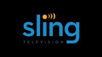 Sling television