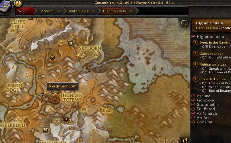 World of Warcraft Legion: 8 Super Easy Ways to Farm WoW Gold