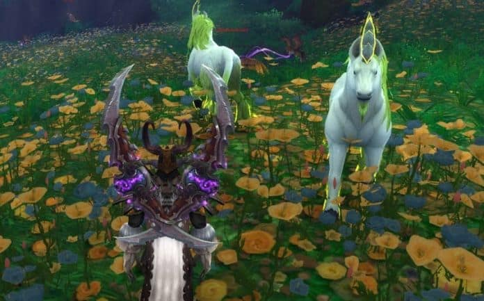 world of warcraft legion review