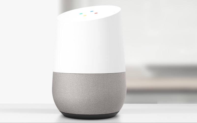 Google Home preorder