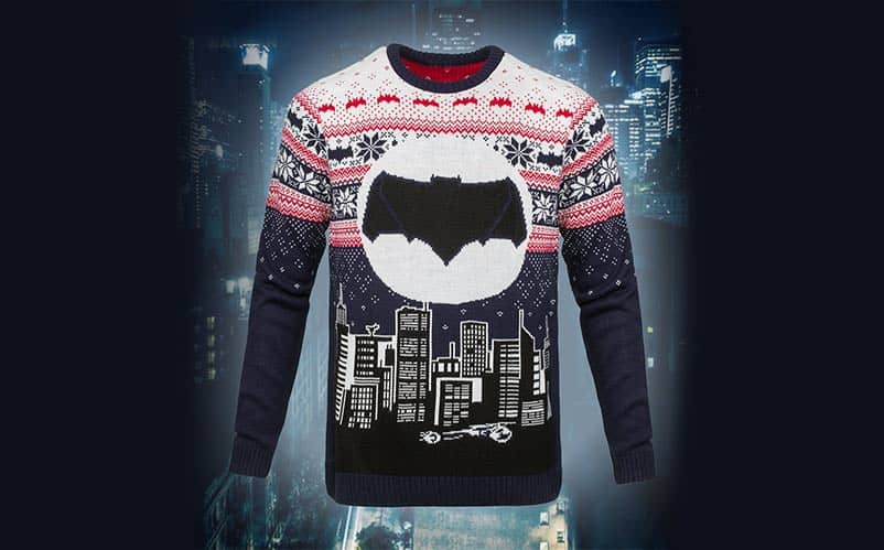 Batman Christmas Gifts