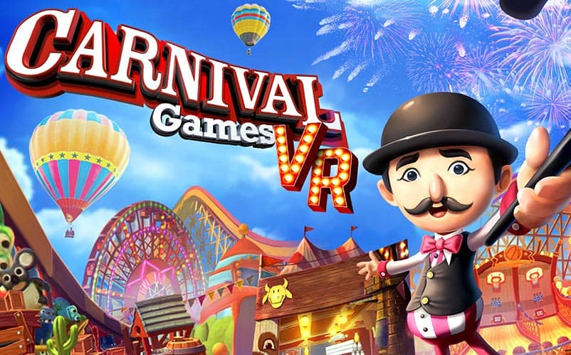 Carnival VR review