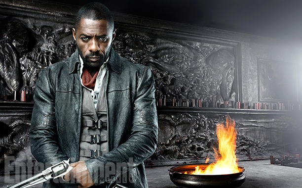 the dark tower release date
