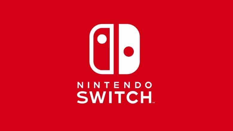 Nintendo Switch Livestream