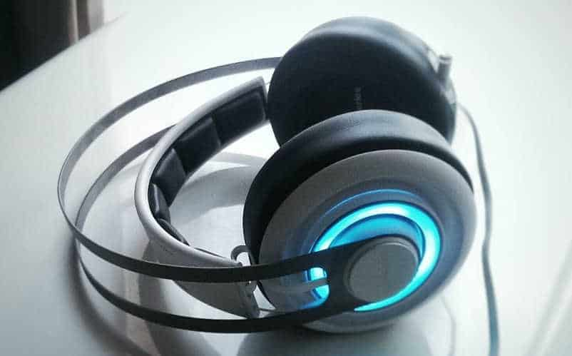 siberia 650 headset by steelseries review