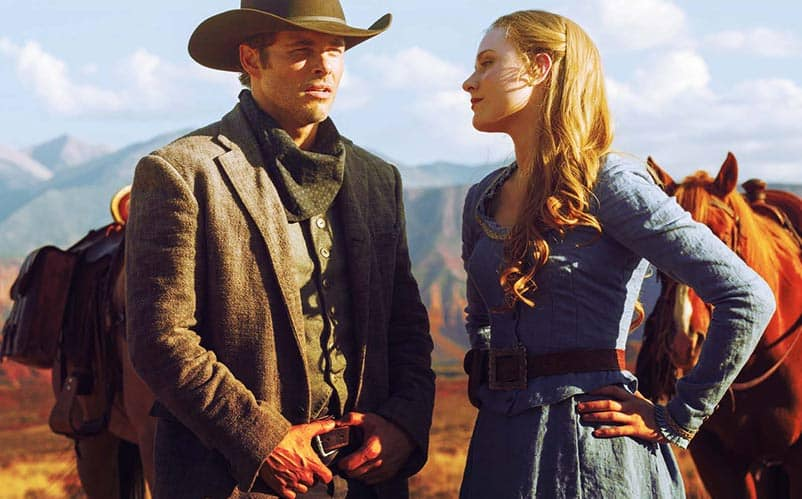 westworld review s01e01
