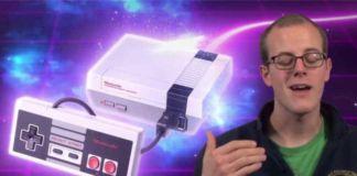 Nintendo Power Line