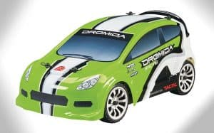 dromida rally car review