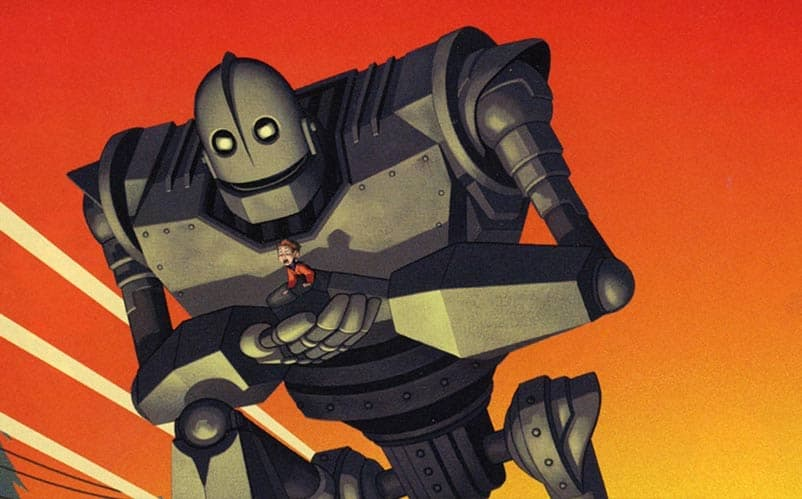 iron giant live action game