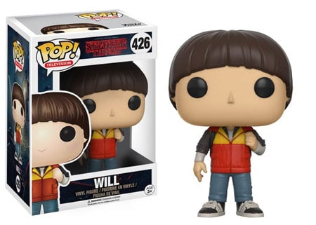 stranger things funko will